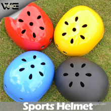 Children Yellow Moped Protective DOT Open Face Helmets