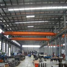 Famous brand popular selling electric hoist 5 ton single overhead crane