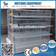 poultry farm equipment chicken cage for breeding