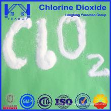 Système de traitement de l'eau d'alimentation en usine Dioxyde de chlore
