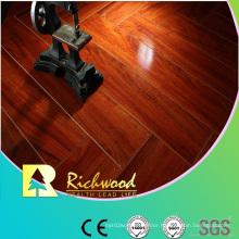 12.3mm E0 HDF Mirror Maple Sound Absorbing Laminated Floor
