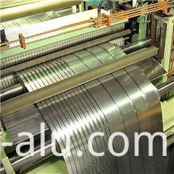 aluminum floor strip