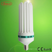 120-200W en forme de 8u lampe économiseuse d'énergie