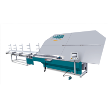 Top quality automatic bending machine