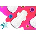 High Quality Sanitary Towels for heavy Periods
