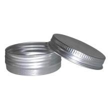 Frasco de alumínio do produto comestível 15ml