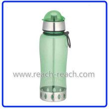 Sport-Trinkflasche, Kunststoff Wasserflasche (R-1135)