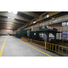 Correa transportadora de acero de 1800mm ST1600