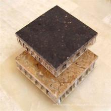Painéis de Revestimento de Parede Composta de Pedra