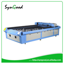 Bed Laser Engraving and Cutting Machine aser engraving cutting machine