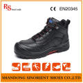 Sapatos de segurança de trabalho de engenharia para engenheiros RS903