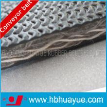 Factory Sale Whole Core Flame Retardant Conveyor Belt PVC Pvg