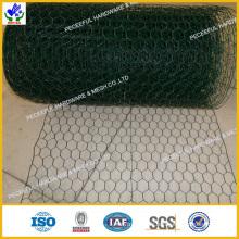 Maille métallique anti-corrosion anticorrosion en PVC