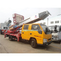 JMC 30m Telescopic aerial work vehicle