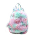 UNICORN  PLUSH BACKPACK-0