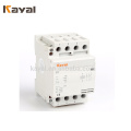 Well Sell 3P household modular ac contactor