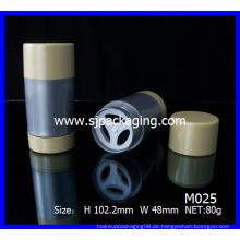 80g 80ml Deodorantbehälter