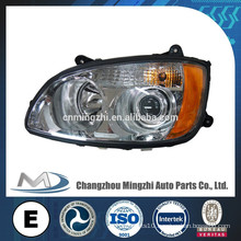motorcycle headlight, led headlamp for Kenworth T660 HEAD LAMP, heavy truck spare parts