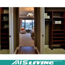 Armario de guardarropa de Badroom de almacenamiento de espacio (AIS-W368)
