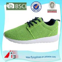 fashion china sport running shoe woman sneaker shoe