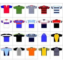 Униформа для регби