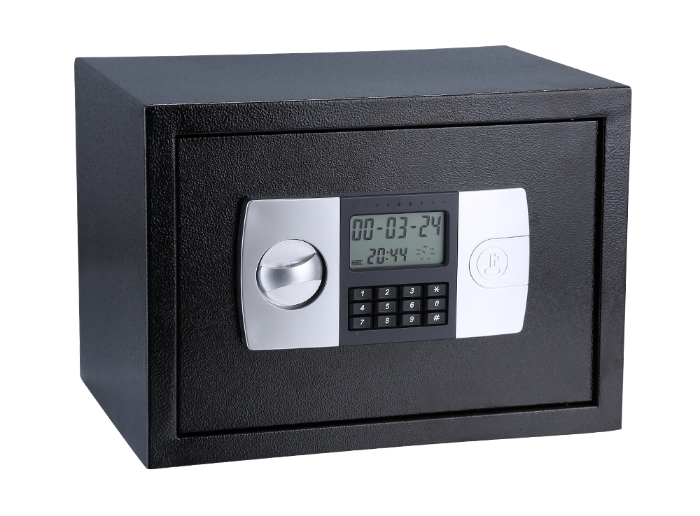 Mechanical Lock Safe for Home