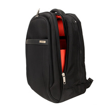 N359 Wholesale polyester business backpack