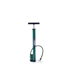 Fahrradpumpe mit Hochdruckmessgerät