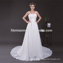 Pure White Spaghetti Strap Sexy Long Tail Dress For Fat Women One Piece Girls Party Wear Plus Size Evening Dress