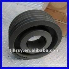 V-belt pulley Factory