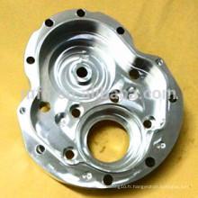 Pièces de moteur en métal personnalisées moulage sous pression tête de cylindre en aluminium naraku racing