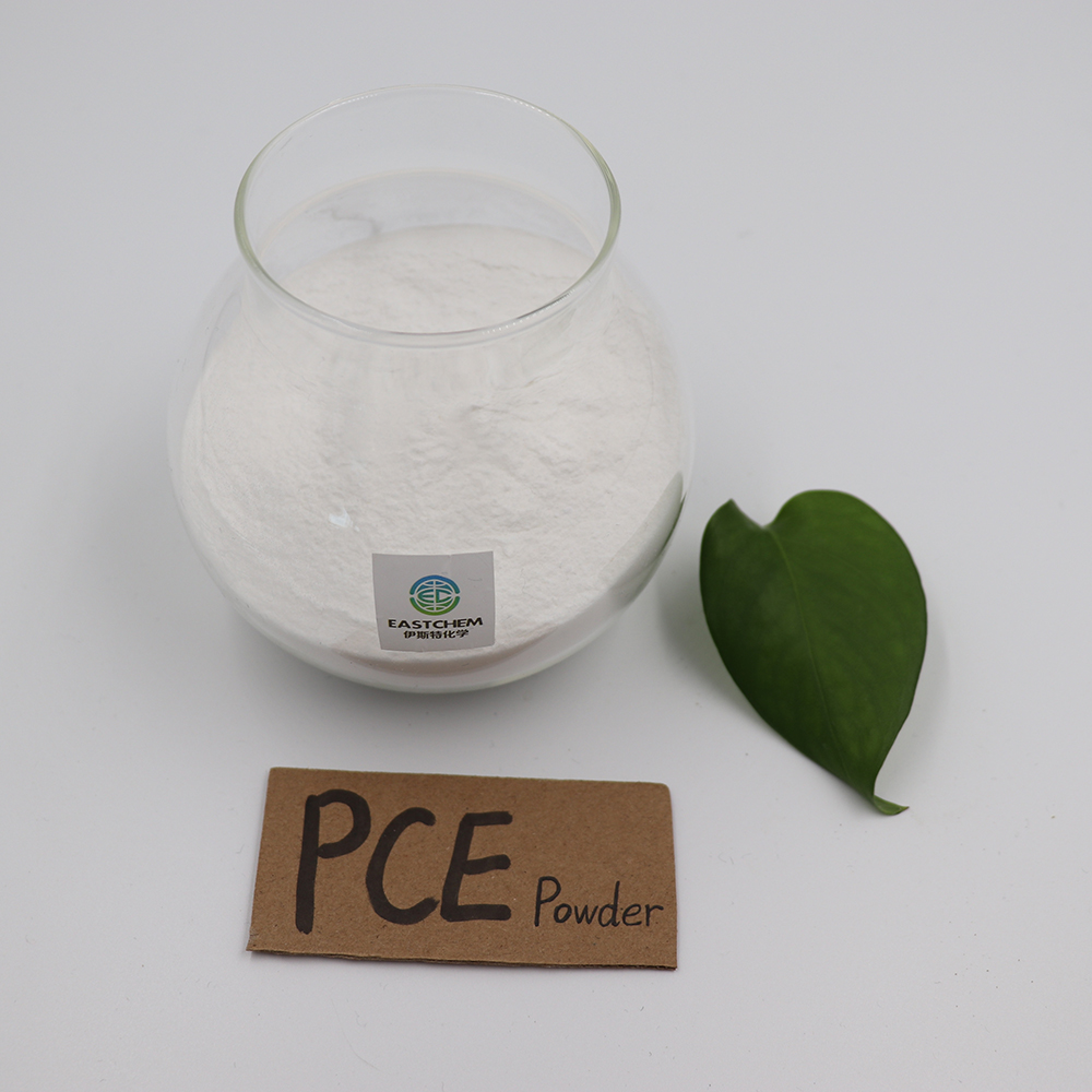 pce powder water reducer