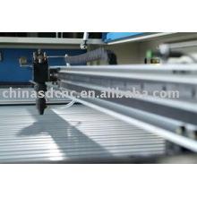 Grabador del Laser del CO2 JK-1290 / acrílico