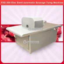 Fxg-200 Semi-Automatic Electric Sausage Knotting Machine