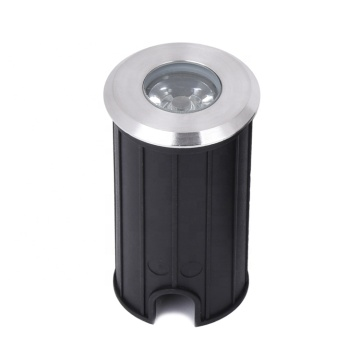 LED-Untergrundlicht Inground-Stufenlicht 1W IP68