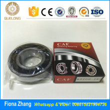 Shanghai Quelong Caf Brand Size 62208 Bearing 62208-2RS Bearings