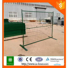 Alibaba Canada standard Flexible welded removable temporary Fence
