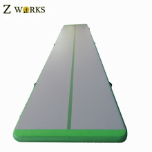 Arcadia Inflatable Air Floating Mat Used For Gymnastic Training