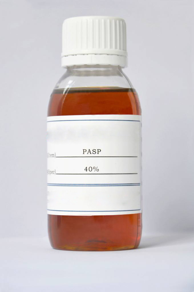 PASP As a Scale Inhibitor