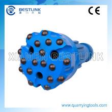 Bocados de botão do diamante DTH de PDC para rochas de perfuração
