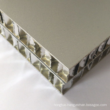 Aluminum Composite Honeycomb Panel for Wall Cladding