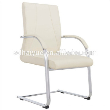 Белый Ездовой базы посетителей стул, конференц-кресла, Конференц-зал и зал заседаний Председателя