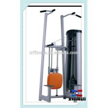 euipment da aptidão da ginástica / equipamento heavy duty do gym / queixo & mergulho assistem XH-16