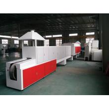 Mesh belt powder metallurgy fast sintering furnace