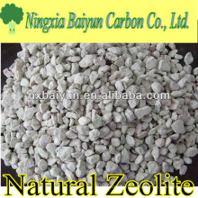 Natural Zeolite for water treatment