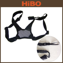 Excellent Elastic Mesh Back Harness Binocular Strap With Quick Release Connector