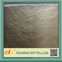 Artificial PU Leather for Sofa and Seat Cover