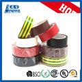 Cinturão elétrica de PVC de cores diferentes