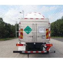 20m3 Cryogenic Tanker