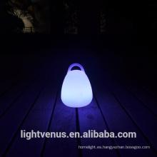Linterna del resplandor del LED